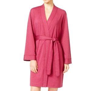 Charter Club French Terry Kimono Robe Size M NWT